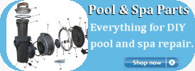 Swimming Pool Parts